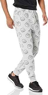 Amazon Essentials Disney Star Wars Marvel Fleece Sweatpants_dnu - Athletic-Sweatpants Hombre