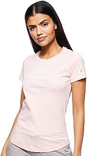 Champion Women's 111438 PS019IMP crew neck t-shirt 111438 PS019IMP