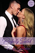 Perfectly Suited (Bosses In Love Book 3)