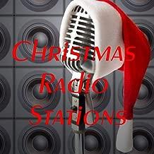 Top 25 Christmas Music Radio Stations