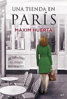 Una tienda en París (Spanish Edition)