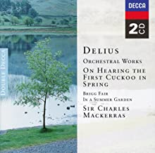 Delius: A Village Romeo and Juliet / Scene 5 - The Walk to the Paradise Garden