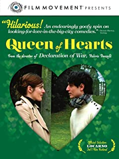 Queen of Hearts (English Subtitled)