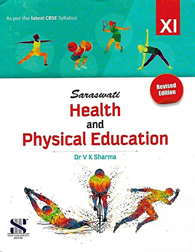 Health And Physical Education For Class 11 Examination 2020 2021