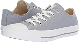 Chuck Taylor® All Star® Ox - Perf Canvas