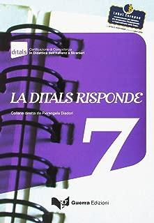 La Ditals Risponde: LA Ditals Risponde 7 (Italian Edition)