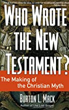 Best who wrote the books of the new testament Reviews