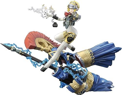 Persona 3 Ex_Resinya  Aegis Heavy Armor PVC Figur 1 8 Scale