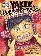Mga Kwento ni Tito Dok 13: Yakkk, Bulutong-Tubig!