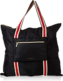 Ted Baker Women's Sedonah Shopping Tote Bag, Black