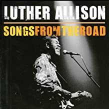 Best luther allison dvd Reviews