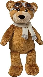 pilot stuffed animal