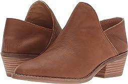 Cedar Leather