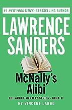 Best lawrence sanders mcnally's alibi Reviews