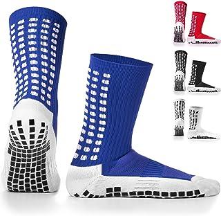 جورابهای مخصوص ضد لغزش فوتبال LUX ، بدون لغزش فوتبال / بسکتبال / هاکی