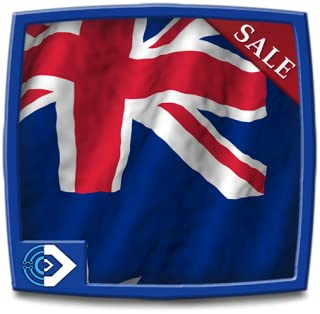 Australian Flag HD - Celebrate the National & Independence Day with Beautiful Patriotic Theme