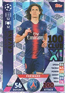 Paris St Germain Thiago Silvaaway Kit //figures Soccerstarz 2016 Version