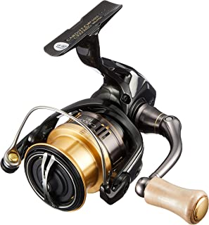 Shimano Reel Spinning Reel Trout 18?Cardiff CI4?+ c3000mhg