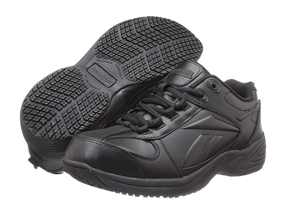 Reebok Work Jorie (Black) Women