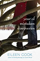 Year of Mistaken Discoveries Kindle Edition