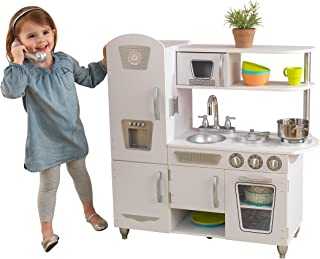 KidKraft Vintage Kitchen – White