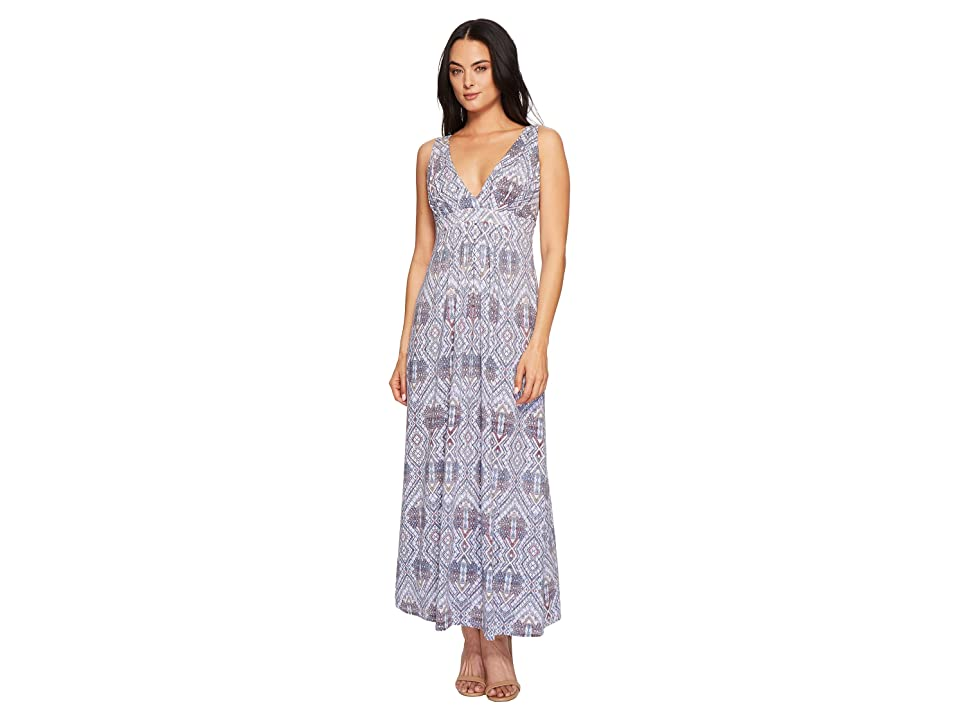 Tart Chael Maxi (Multi Geo Lattice Swatch) Women