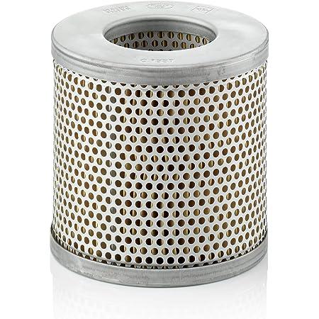 Original Mann Filter Luftfilter C 1112 Für Nutzfahrzeuge Auto