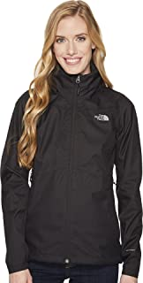 North Face W Resolve Plus JKT Chaqueta, Mujer