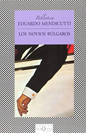 Los novios bulgaros (Biblioteca en Fabula) (Spanish Edition)