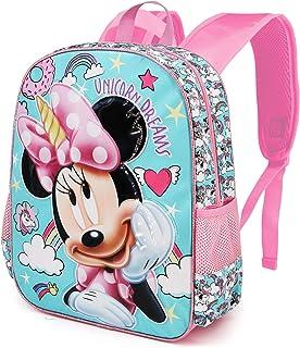 Minnie Mouse Unicornio-Mochila Basic