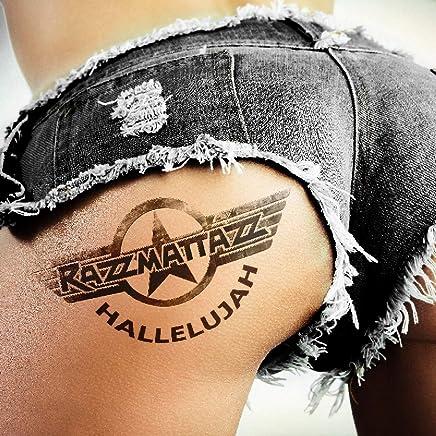Razzmattazz - Hallelujah (2019) LEAK ALBUM