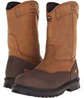Timberland - Rigmaster Wellington Waterproof Boots