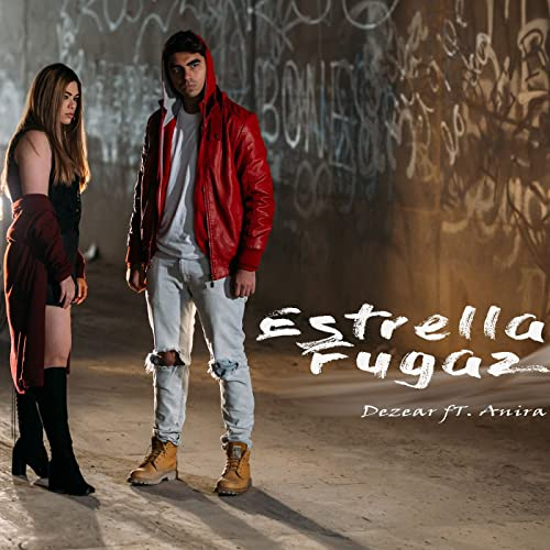 Estrella Fugaz By Dezear On Amazon Music Amazoncom