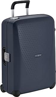 Samsonite Termo Young Upright walizka, niebieski (Dark Blue) (niebieski) - 53393-1247