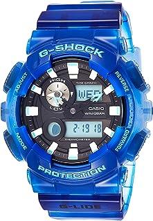 Casio G-Shock G-Lide Series Watches