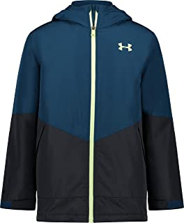 Under Armour Ua Westward 3 in 1 Jacket, Teal Vibe