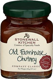 Stonewall Kitchen Old Farmhouse Chutney, 8.5 ounces