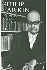 Philip Larkin Poems: Selected by Martin Amis (Faber Poetry) Kindle Edition