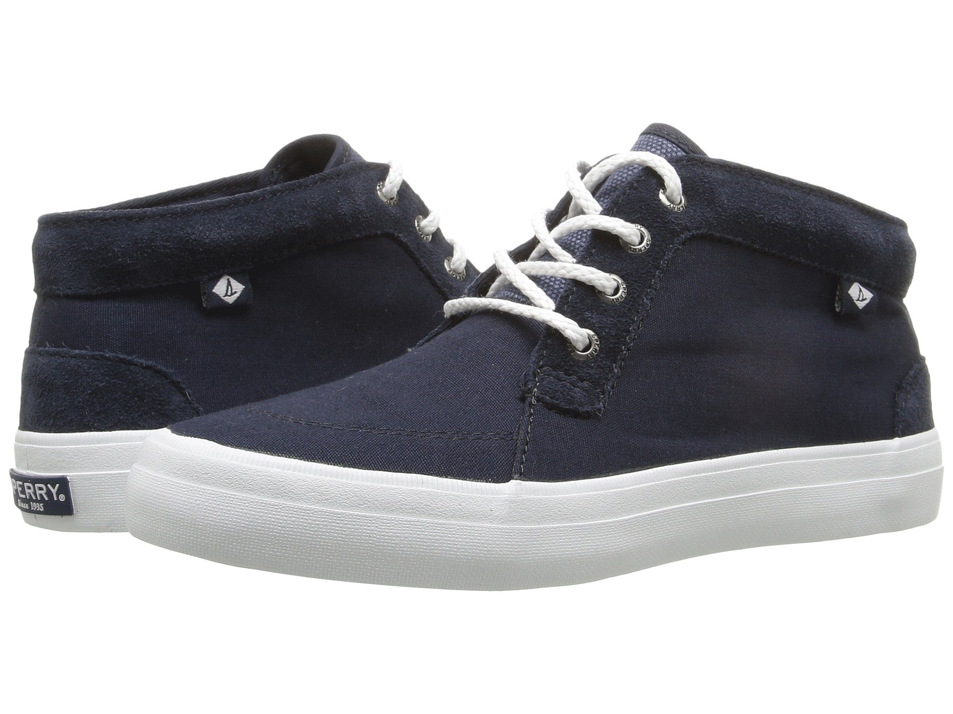 Sperry Crest Knoll Canvas sVYrHSo
