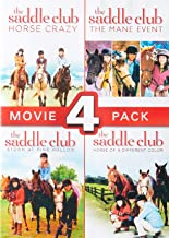 Best the saddle club movie Reviews