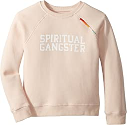 SG Varsity Crew Neck Fleece (Toddler/Little Kids/Big Kids)