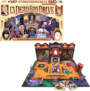 Winning Moves Games 13 Dead End Drive