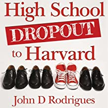 Best high school dropout to harvard Reviews
