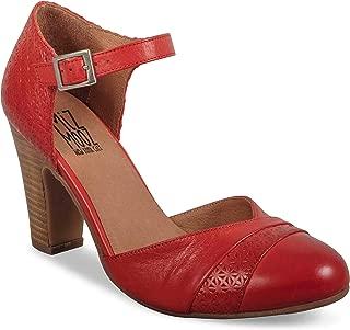 Jay Women's Ankle Strap Heel