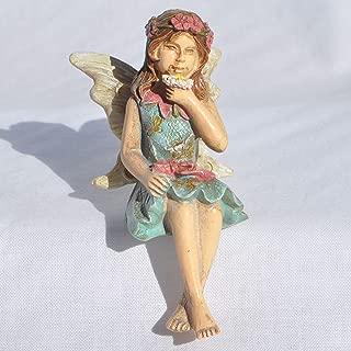 Miniature Fairy Garden Jessa