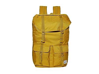 Herschel Supply Co. Buckingham (Arrowwwod Crosshatch) Backpack Bags