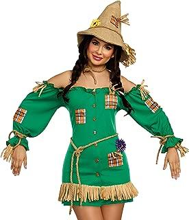 Women's Storybook Scarecrow