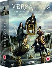 Best versailles dvd season 2 Reviews