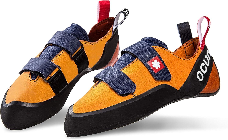 Ocun Crest QC 2020 - Zapatillas de escalada