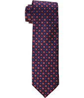 Eton - Bold Small Medallion Silk Tie